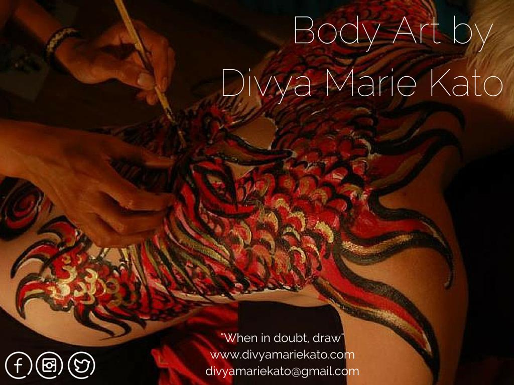 Body Art Image