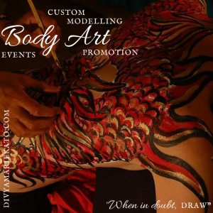 DMK Body Art