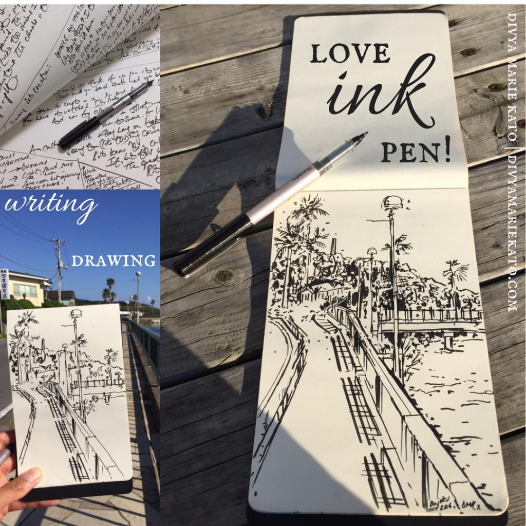 love-ink-pen