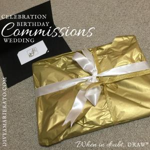 DMK Commissions