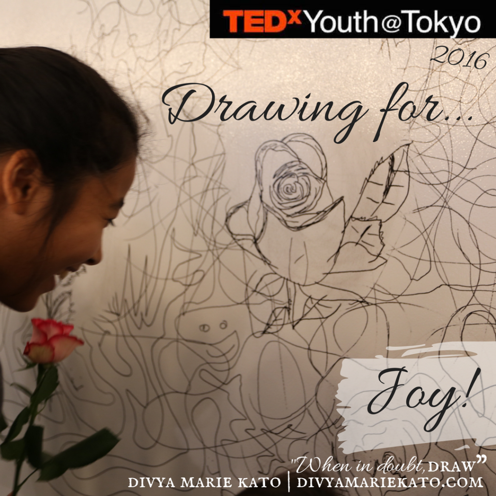 drawing-for-joy-tedxyouth-2016