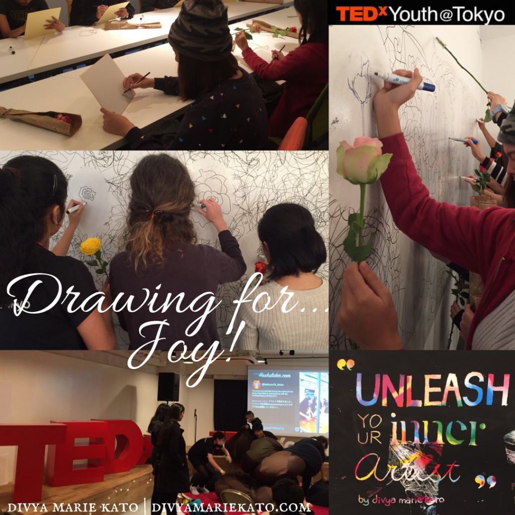 drawing-for-joy-2-tedxyouth-2016
