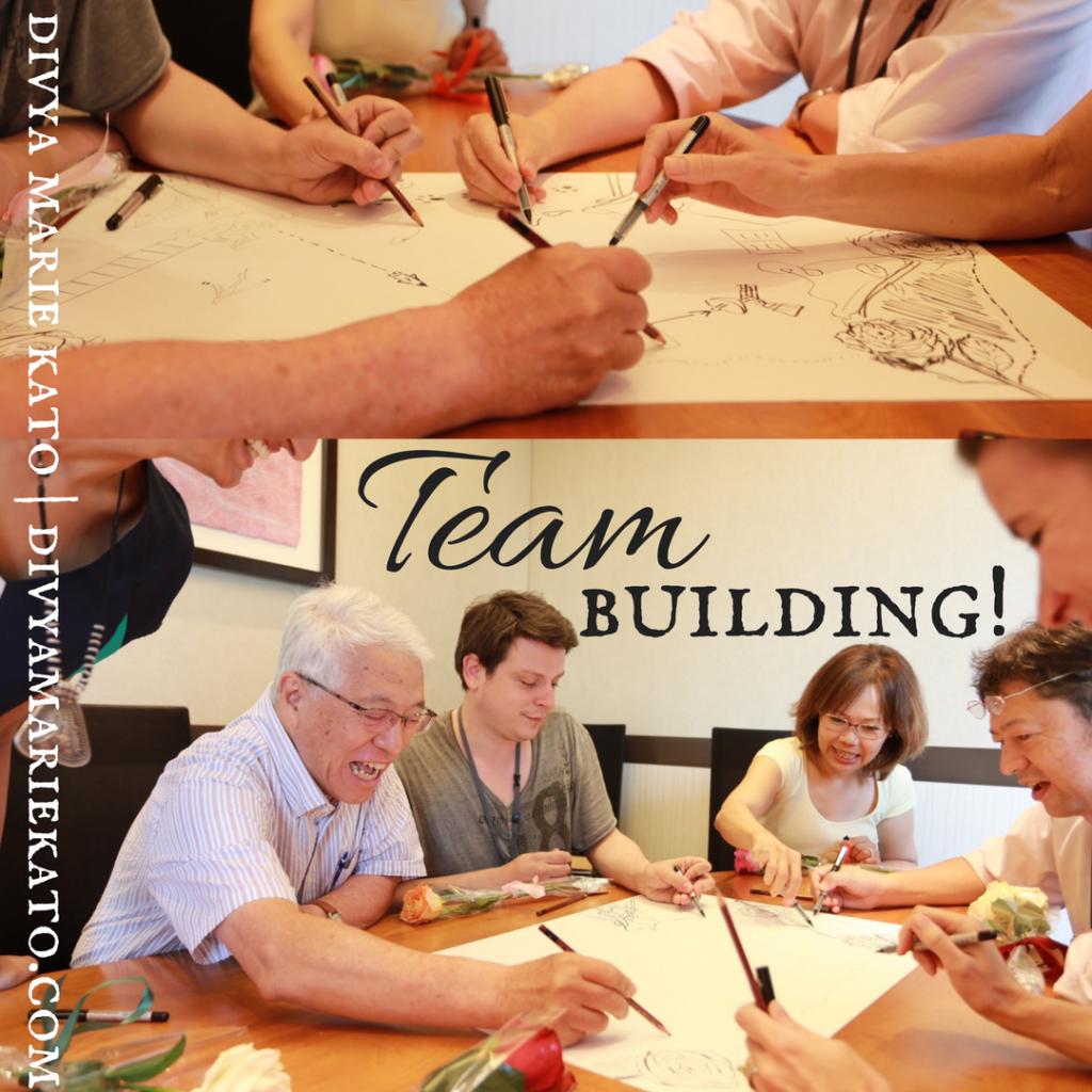 Team Building 2017