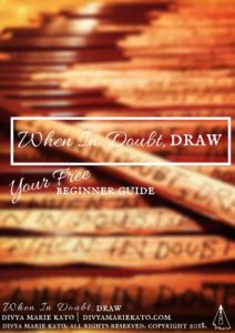 DMK Beginner Guide To Drawing