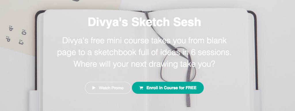 Divya's Online Drawing School