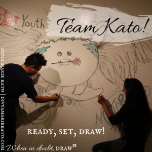 Team Kato