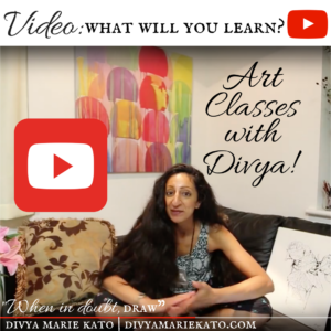 What Will You Learn With Divya?