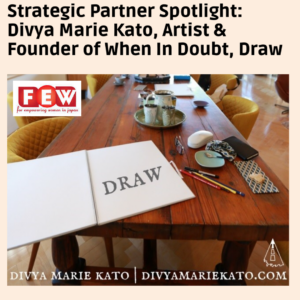 Partner Spotlight Article for FEW (For Empowering Women in Japan)