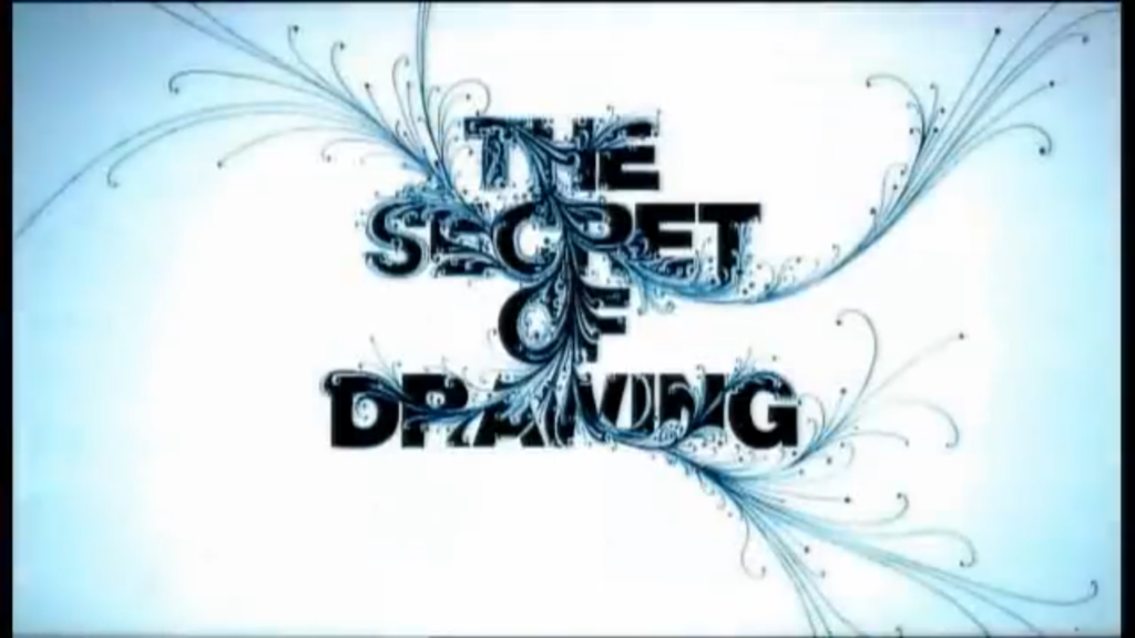 BBC The Secret Of Drawing