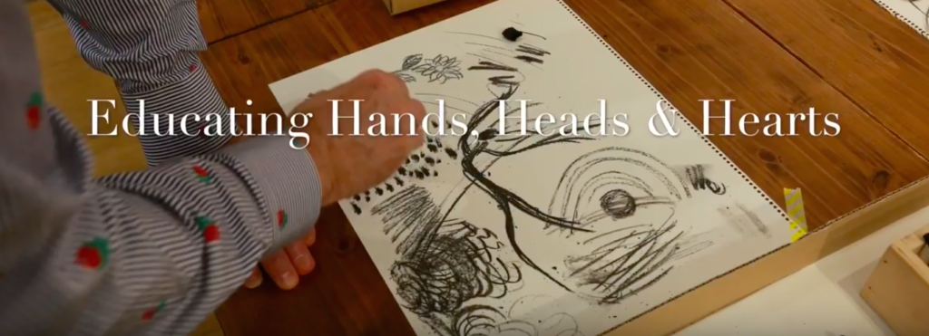 Educating Hands, Heads & Hearts